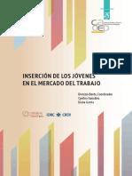 Insercion de Los Jovenes en El Mercado Del Trabajo - Dionisio Borda - Paraguay - Portalguarani