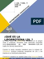 2. LDL Y HDL y  su  relación  con la  Atereoesclerosis.ppt