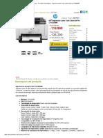 PC Factory • Tu Centro Tecnológico • Impresora.laser.color.laserJet.pro