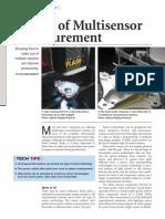 ABCs of Multisensor Measurement