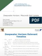 Deepwater Horizon Update Houseal PPT 5