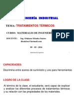 Tratamiento Termicoclase 7-Ucv (2016-i)