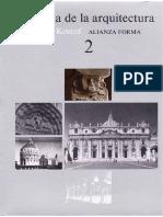 Kostof Historia de La Arquitectura