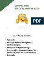 6. Vigilancia Epidemiológica