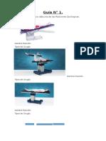 Guía N1 Tecnicas de Quirofano