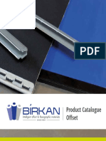 BIRKAN Product Catalogue Blankets Engl