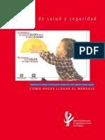 Informe - Guias Practicas- Campanas de Salud y Seguridad