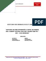 ESTUDIO DE HIDROLOGIA Y DRENAJE.docx