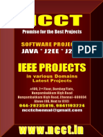 Java IEEE Projects 2010