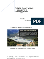 Sustentabilidad y Medio Ambiente 5