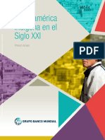 BM Pueblos Indigenas 1a Decada en Latinoamerica