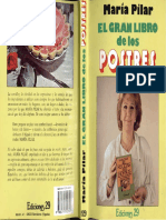 El Gran Libro De Los Postres - Maria Pilar.pdf