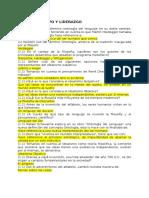 Preguntero Grupo y Liderazgo (Parcial 1 y 2)