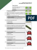 Banco de Preguntas Para Licencias Tipo b y f v5