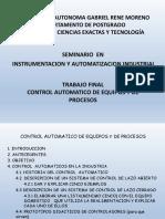 Trabajo Final Instrumentacion y Automatizacion Industrial