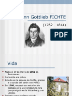 Johann Gottlieb FICHTE_2009