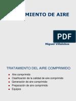 CAPITULO 3 - Tratamiento Del Aire y Filtros