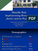 leadershipprojectartifacts