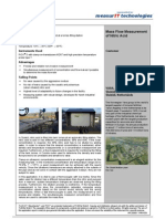 MeasurIT Flexim PIOX S Project YARA 0906