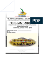 9.1. Form Prota Sditab '15-'16
