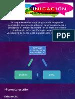 1.1.6 Comunicacion Academica