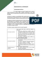 Texto - Mapa Conceptual y Resumen