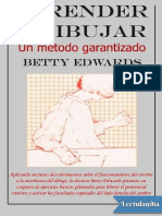 Aprender a Dibujar - Betty Edwards