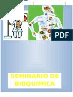 Seminario de Bioka Valoración Del Estado Nutricional
