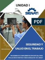 Sst Manual u1