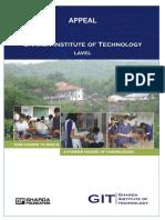 GIT Brochure