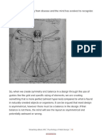 Webdesign Psychology