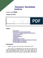 Antonio Gramsci Socialista Revolucionário.docx