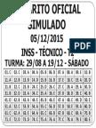GABARITO - INSS - T2 - GOIÁS - SÁBADO - INTEGRAL.pdf