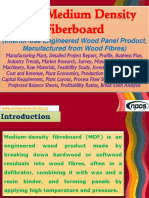 MDF, Medium Density Fiberboard (Interior-use Engineered Wood Panel Product, Manufactured from Wood Fibres) Manufacturing Plant, Detailed Project Report, Profile, Business Plan, Industry Trends, Market Research, Survey, Manufacturing Process, Machinery, Raw Materials, Feasibility Study, Investment Opportunities, Cost and Revenue, Plant Economics, Production Schedule, Working Capital Requirement, Plant Layout, Process Flow Sheet, Cost of Project, Projected Balance Sheets, Profitability Ratios, Break Even Analysis