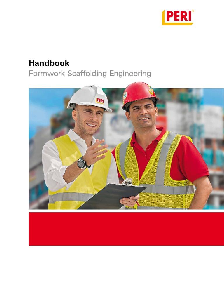 peri formwork handbook pdf