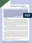 Osteoarthritis4-5