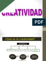 Creatividad, 2005-2