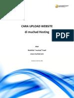 Cara.upload.website