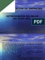 VALORIZACION DE EMP tele.ppt