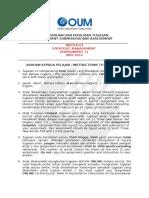 Assignment 1.doc strategic management
