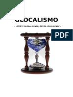 GLOCALISMO.docx