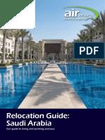 Relocation Guide Saudi Arabia
