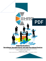 Company_profile - Ehrc Human Resources Consultancy Dmcc