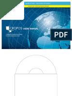 Cropos Users Manual