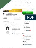 ❚❚ calcul et vérifications des semelles - Page 2 - SOLS & FONDATIONS - CIVILMANIA