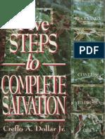 5 Steps to Complete Salvation - Creflo A. Dollar, Jr_.epub