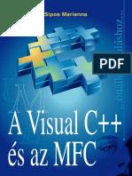 A Visual C++ és az MFC