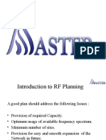 Rf Planning
