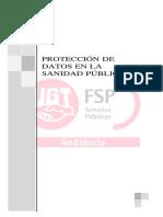 Proteccion Datos Salud Pública t1
