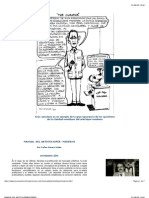 Manual Del Artista Hipermoderno